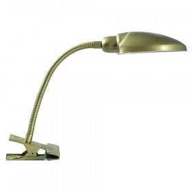 Лампа настольная Lussole Roma LST-4274-01