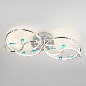 Светильник потолочный Eurosvet Venera 90131/2