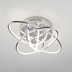 Светильник потолочный Eurosvet Jupiter 90132/7