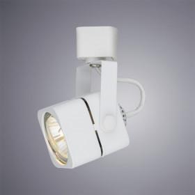Трековый светильник Arte Lente A1314PL-1WH
