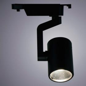 Трековый светильник Arte Traccia A2310PL-1BK