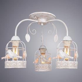 Светильник потолочный Arte Cincia A5090PL-3WG