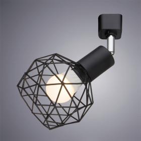 Трековый светильник Arte Sospiro A6141PL-1BK