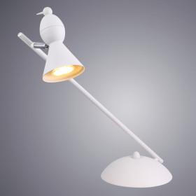 Лампа настольная Arte Picchio A9229LT-1WH