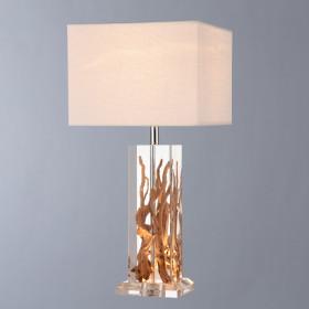 Лампа настольная Divinare Selva 3201/09 TL-2