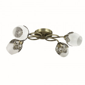 Светильник потолочный Lumion Filomena 3068/4С