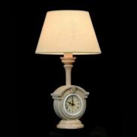 Лампа настольная Maytoni Milea ARM132-TL-01-GR