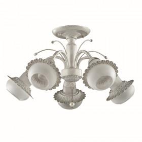 Светильник потолочный Lumion Franka 3240/5C