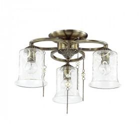 Светильник потолочный Lumion Otalia 3242/3C