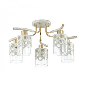 Светильник потолочный Lumion Colett 3271/5C