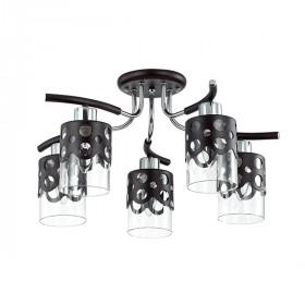 Светильник потолочный Lumion Colett 3272/5C