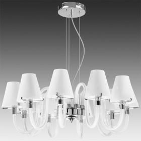 Люстра Lightstar Bianco 760106