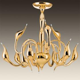 Светильник потолочный Lightstar Gigno collo 751022