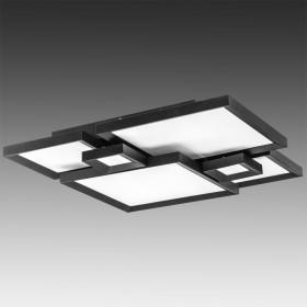 Светильник потолочный Lightstar Breve 749071