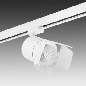 Трековый светильник Lightstar Canno 15W 3000K C156296
