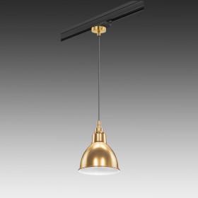 Трековый светильник Lightstar Loft L3T765018