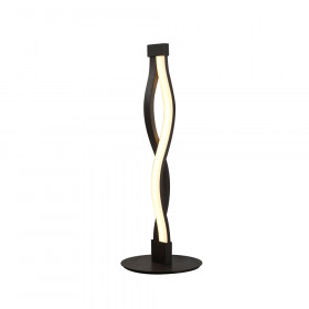 Лампа настольная Mantra Sahara Brown Oxide 5402