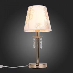 Лампа настольная ST-Luce RIposo SLE102.204.01