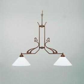 Люстра Berliner Messinglampen D42-70opA