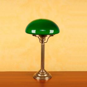 Лампа настольная Berliner Messinglampen Z1-100grB