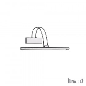 Подсветка для картин Ideal Lux Bow AP66 CROMO