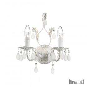 Бра Ideal Lux Cascina AP2