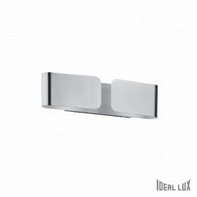Бра Ideal Lux Clip AP2 MINI CROMO