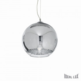 Люстра Ideal Lux Discovery CROMO SP1 D20
