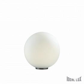 Лампа настольная Ideal Lux Mapa BIANCO TL1 D40