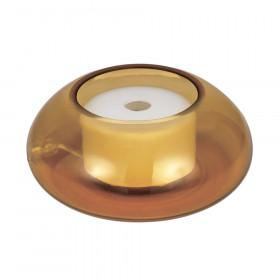 Лампа настольная Ideal Lux Micky TL1 AMBRA