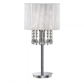 Лампа настольная Ideal Lux Opera TL1 BIANCO