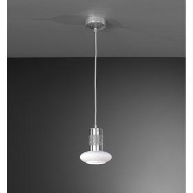 Люстра La Lampada L 462/1.02 Ceramic White