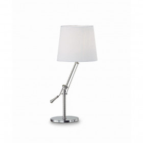 Лампа настольная Ideal Lux Regol TL1 BIANCO