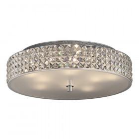Светильник потолочный Ideal Lux Roma PL9