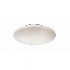 Светильник потолочный Ideal Lux Smarties BIANCO PL2 D40