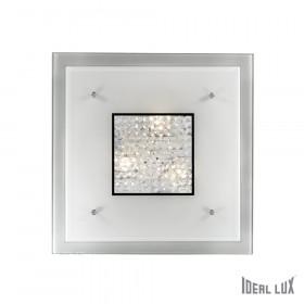 Светильник настенно-потолочный Ideal Lux Steno PL3