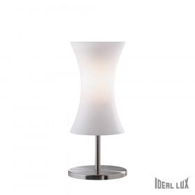 Лампа настольная Ideal Lux Luce Elica TL1 SMALL