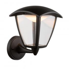 Уличный настенный светильник Globo Delio 31825