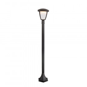 Уличный фонарь Globo Delio 31828