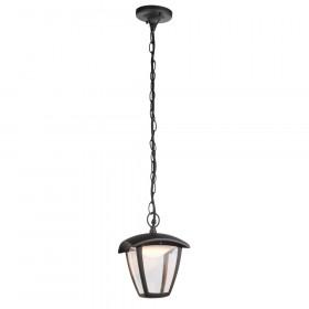 Светильник уличный подвесной Globo Delio 31829