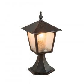 Светльник уличный настенный Globo Piero 31557