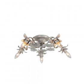 Светильник потолочный Arte Libellula A8626PL-5WG