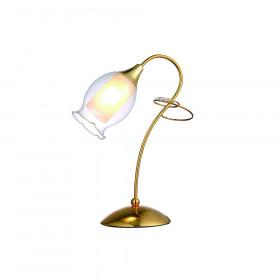 Лампа настольная Arte Mughetto A9289LT-1GO