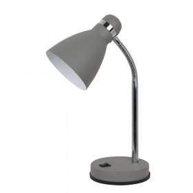 Лампа настольная Arte Mercoled A5049LT-1GY