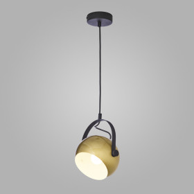 Люстра TK Lighting Parma Gold 4151