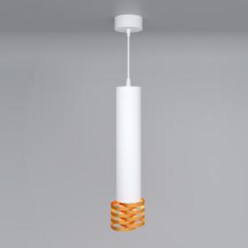 Люстра Elektrostandard DLN103 GU10 White Gold