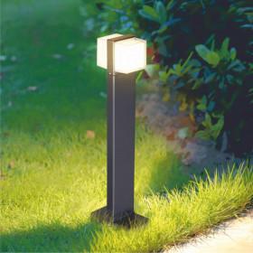 Уличный фонарь Elektrostandard Maul 1520 TECHNO LED
