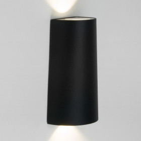 Уличный настенный светильник Elektrostandard 1525 TECHNO LED