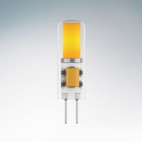 Светодиодная лампа Lightstar 12V G4 3W (соответствует 30 Вт) 3000K (теплый белый) 940402