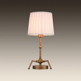Лампа настольная Favourite Gambas 2030-1T